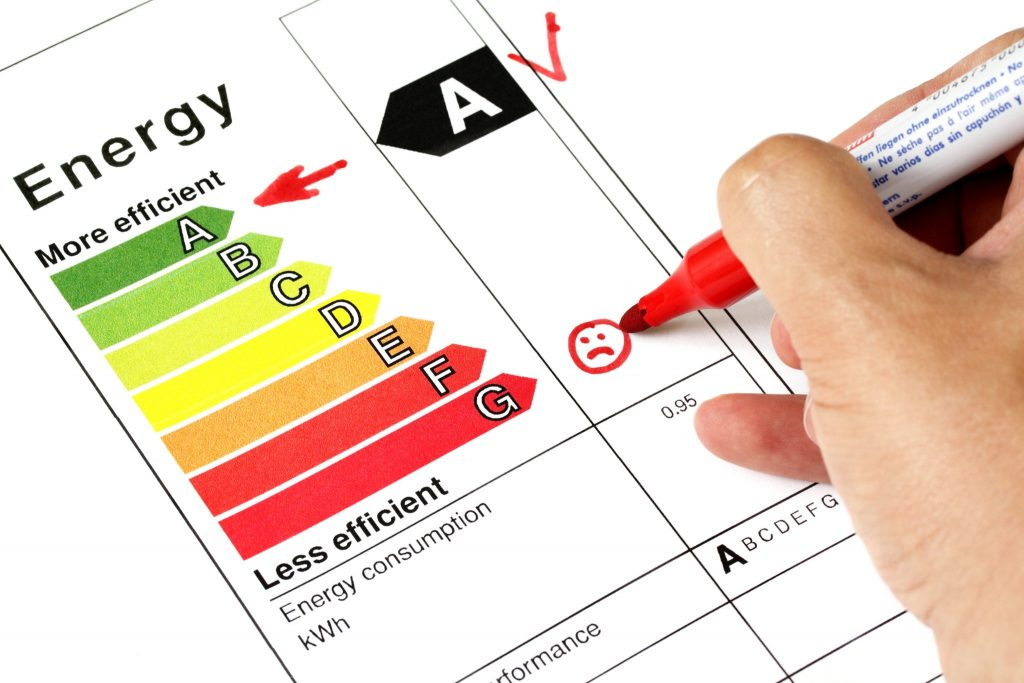 How Energy Efficient Is Your Home Energy Efficiency Test